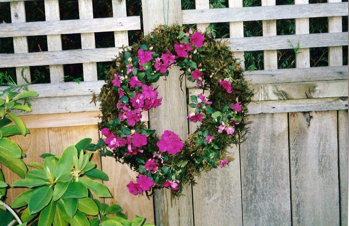 Wedding Bells That Bloomin 39 Garden