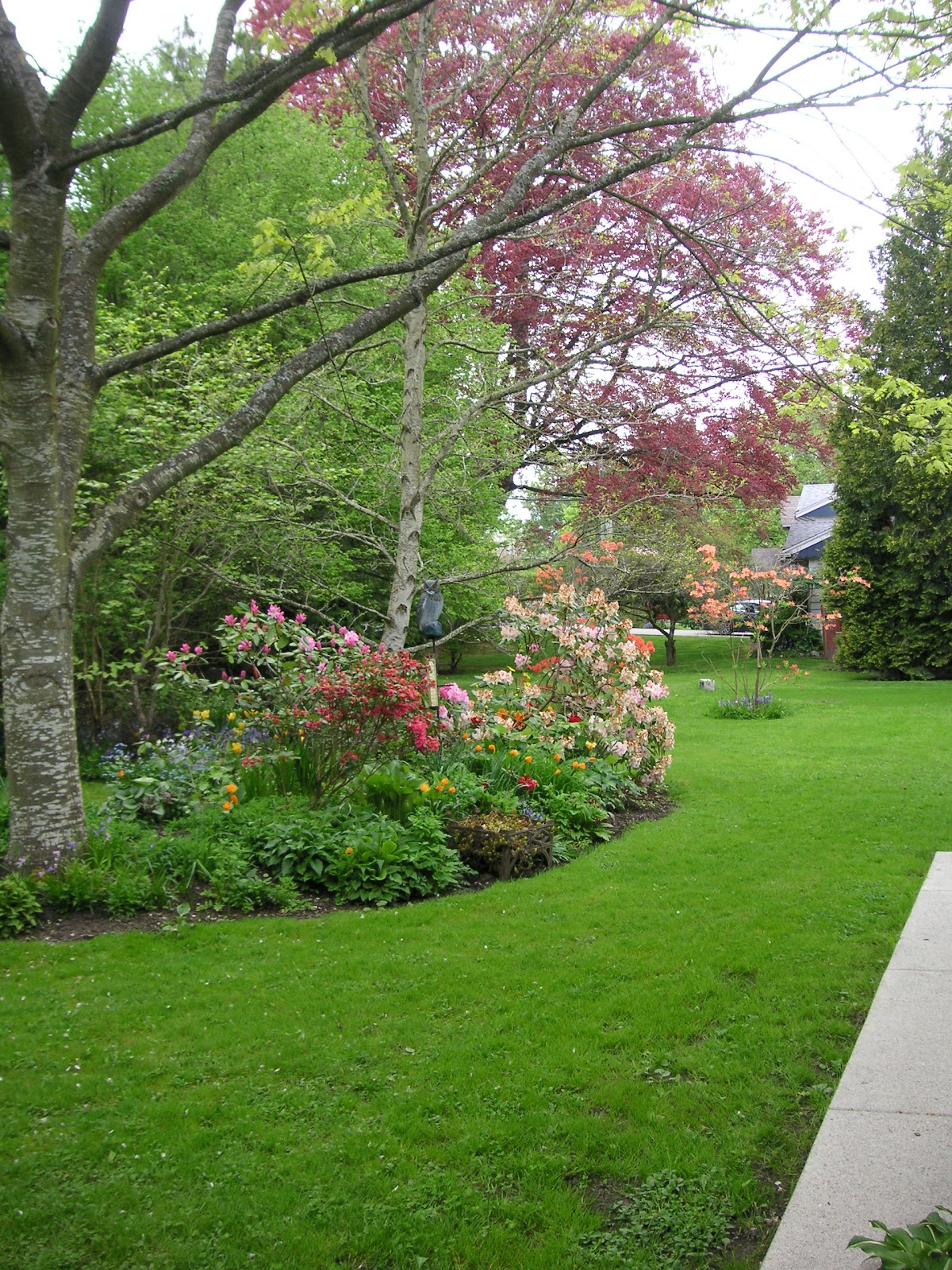 Who Was Your Garden Mentor That Bloomin 39 Garden