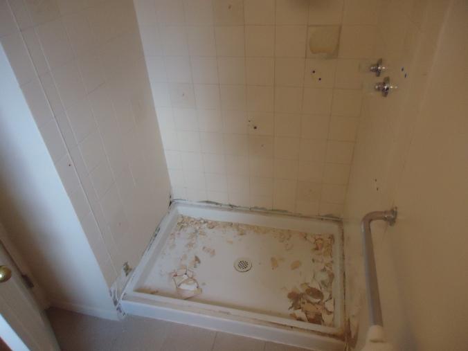 How we designed a spa like bathroom