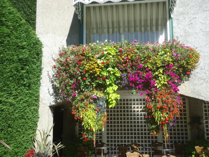 Butchart Gardens-A World Class Garden