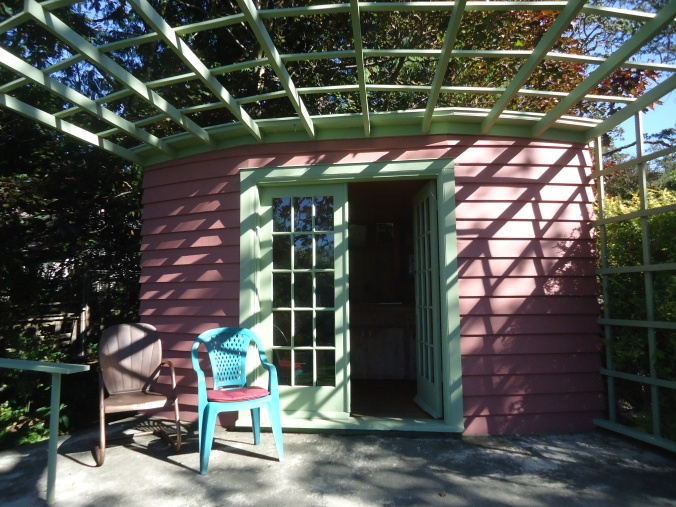 Abkhazi Garden- A Love Story